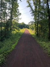 The D&R Trail